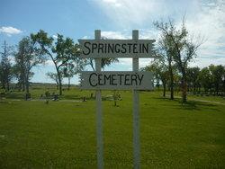 Sargent Avenue Mennonite Church Cemetery