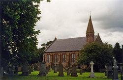 Tannadice Churchyard
