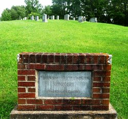 Turner & Richardson Cemetery