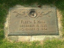 Fleeta <I>Sullivan</I> Hall