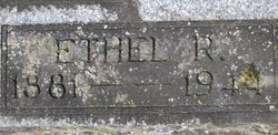 Ethel Rosetta <I>Fairless</I> McKenna