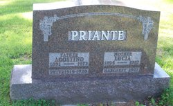 "Margaret ""Baby"" Priante"