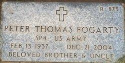 Peter Thomas Fogarty