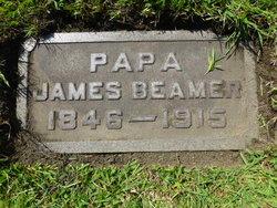 James Beamer