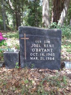 Joel Kent O'Bryant