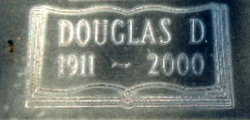 Douglas Dwight Christenson