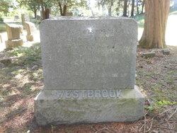Jane <I>Wells</I> Westbrook