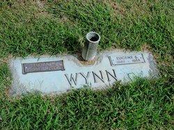 Flora K <I>Deegan</I> Wynn