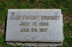 Alice <I>Twight</I> Brugnot