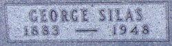 George Silas Bowers