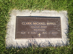 Clark Michael Bippes