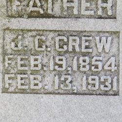 Josephus Charles Crew
