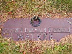 William Zed Walker