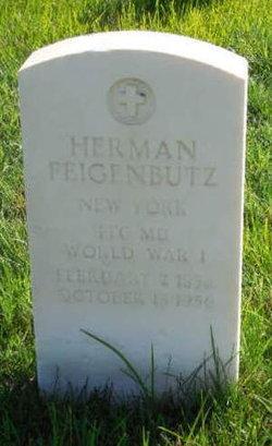 Herman Feigenbutz