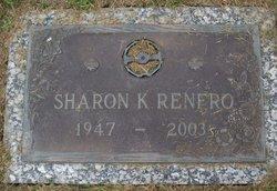 Sharon K. <I>Terrill Renfro</I> Abdullah