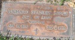 Richard Stanley Jones