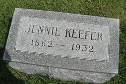 Hanna Jane Keefer