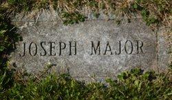 Joseph Major