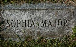 Sophia <I>Riel</I> Major