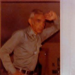 """William Edward """"Bill"""" Myers, Jr"""