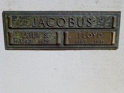 Leila C <I>Snell</I> Wright, Ward, Jacobus