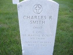 LCPL Charles Robert Smith
