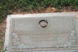 John Dodson Nelson