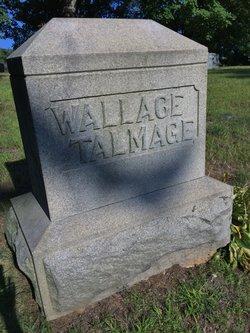 Edward Platt Wallace