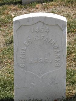 Charles H Fairbanks