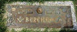 "Rubel Elijah ""Barney"" Burcham"
