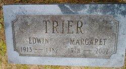 Edwin Carl Trier