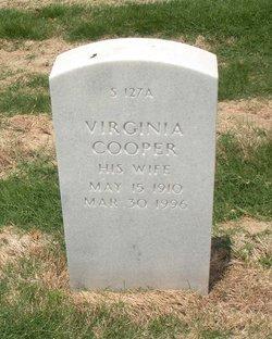 Virginia Cooper Gay