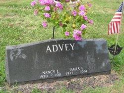 Nancy L <I>Burnett</I> Advey