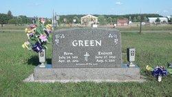 Everett John Green