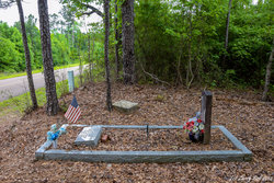 Thomas Bradford Gravesite