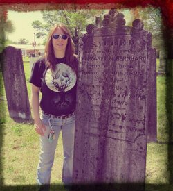 Graveyard Stomper
