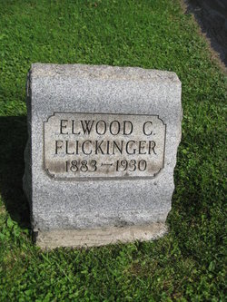 Elwood C. Flickinger