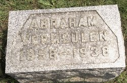 Abraham Vermeulen