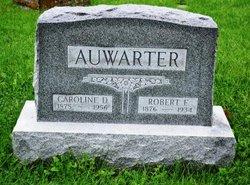 Caroline <I>Daluege</I> Auwarter