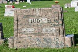 Samuel D. Juday