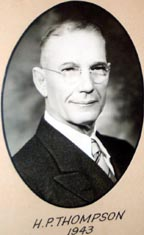 Herbert Percy Thompson