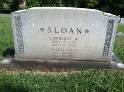 Lawrence Wiley Sloan