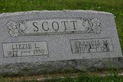 "Francis M. ""Frank"" Scott"
