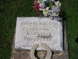 Johnny Morgan Ingram
