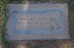 Emma May <I>Baillie</I> Scott