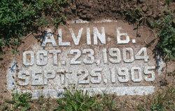 Alvin Budge Jones