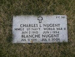 Charles L Nugent