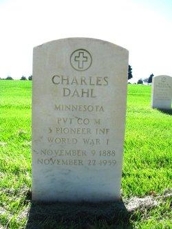 Charles Dahl