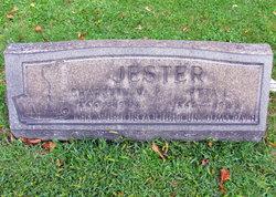 Etta <I>Cash</I> Jester