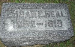 Edgar Edward Neal